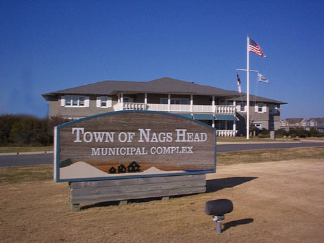Town of Nags Headnags head town